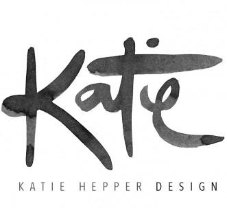 graphic design Hobart Katie Hepper